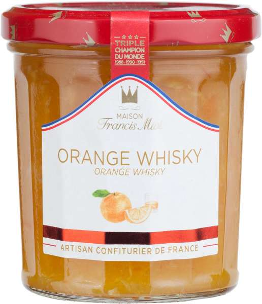 Francis Miot Orange Whisky