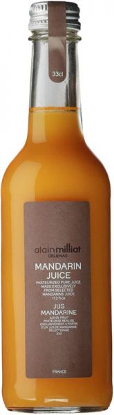 Alain Milliat Mandarinensaft