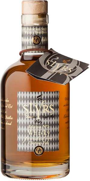 Slyrs Whiskey Oloroso Edition 03