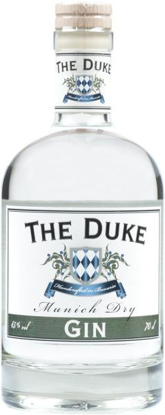 The Duke Munich Dry Gin 700ml