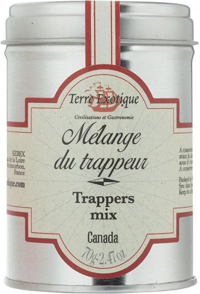 Terre Exotique Trappers Mix