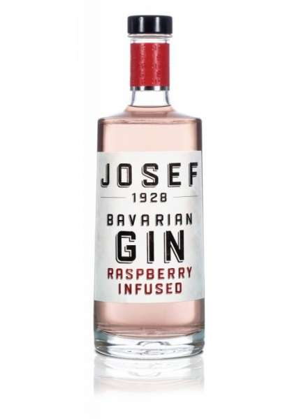 Josef Bavarian Gin Raspberry Infused